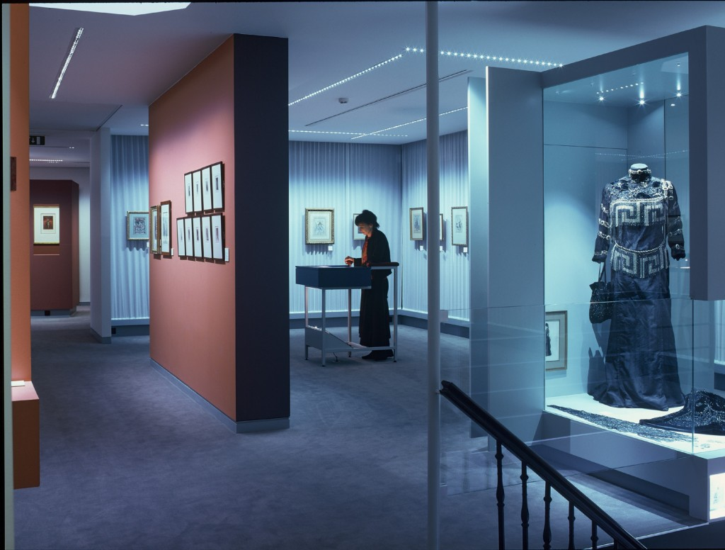 Musée Félicien Rops © Jean-Luc Laloux
