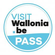 pass visit wallonia
